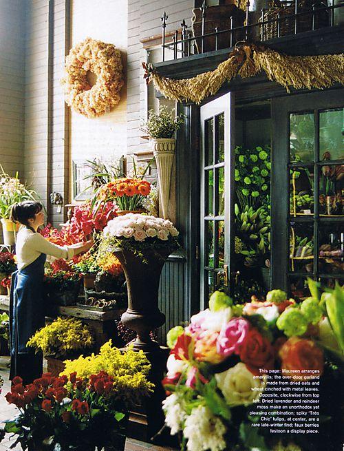 Thomas hobbs florist