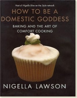 Nigella domestic goddess
