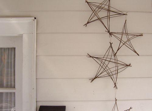Stick stars 1