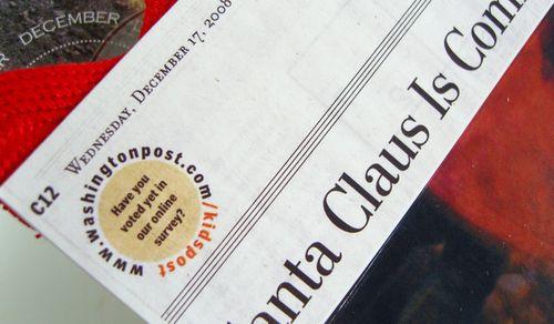 Day 18 newspaper