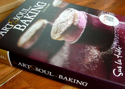 Art + soul of baking