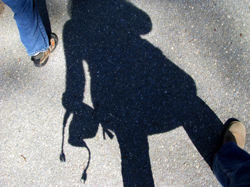 Shadow walk 2