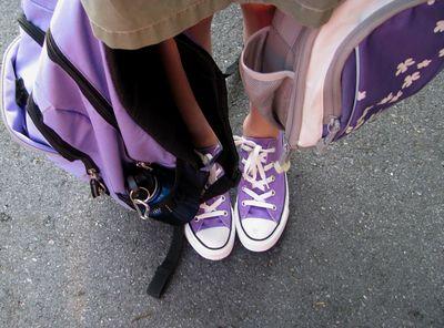 Helens purple things
