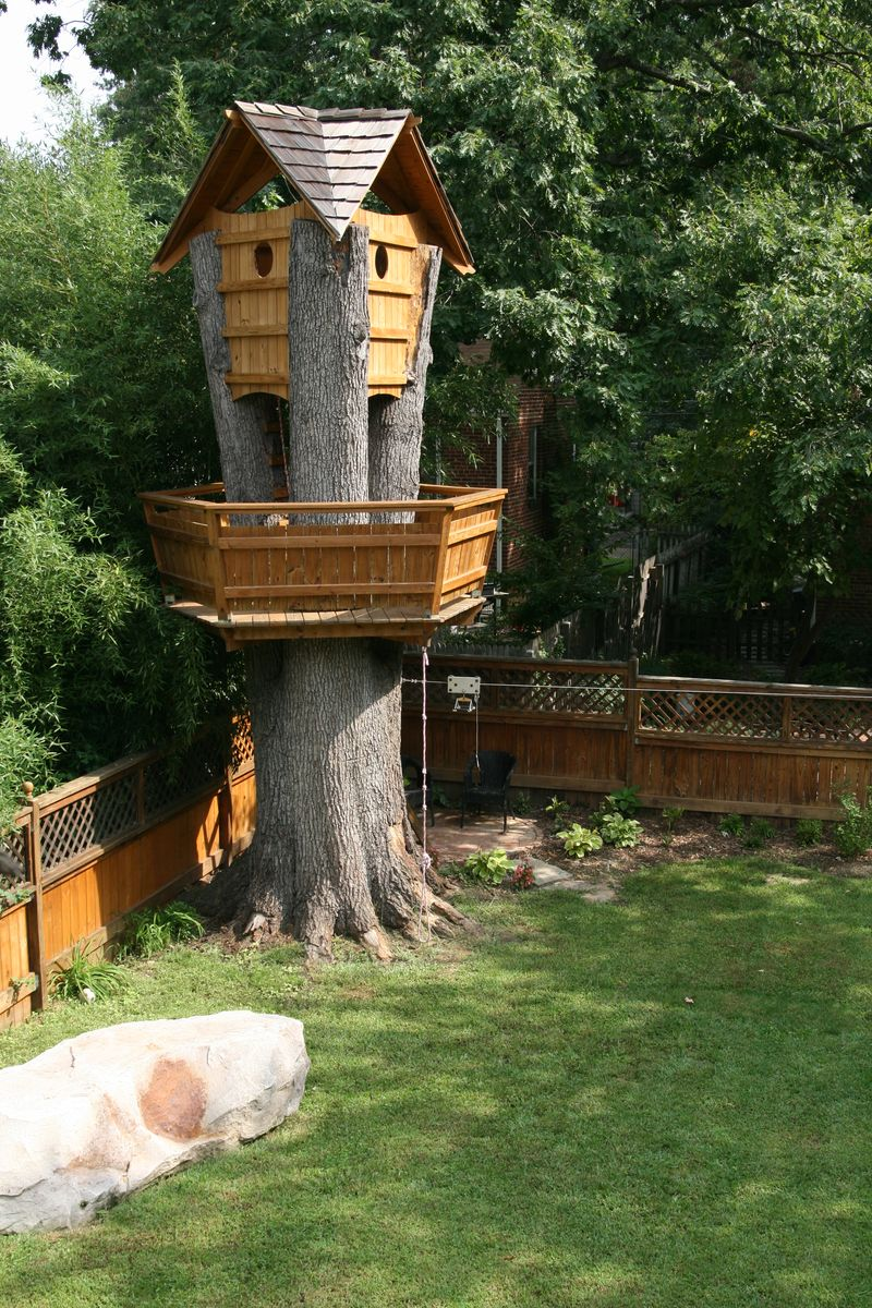 Treehouse final