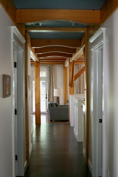 1st floor hall