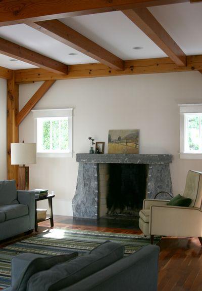 LR fireplace wall alternate