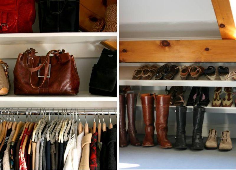 Mollys closet pair