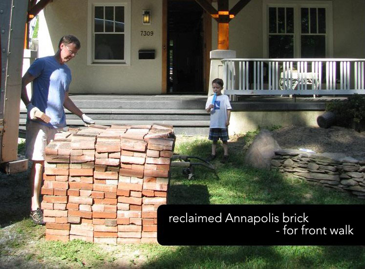 Annapolis-bricks