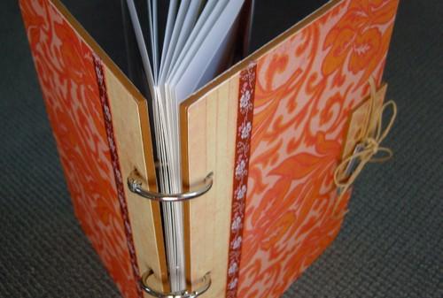clipboard book J5