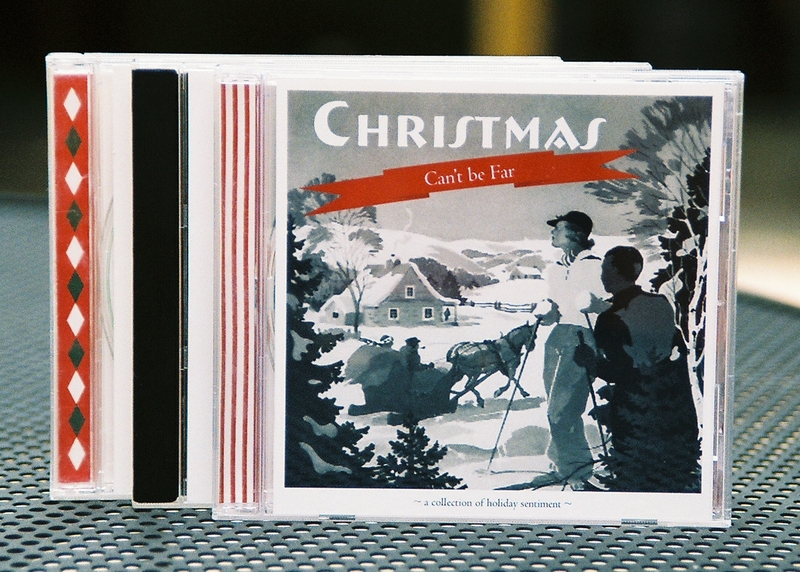 molly irwin: designs of Christmas past