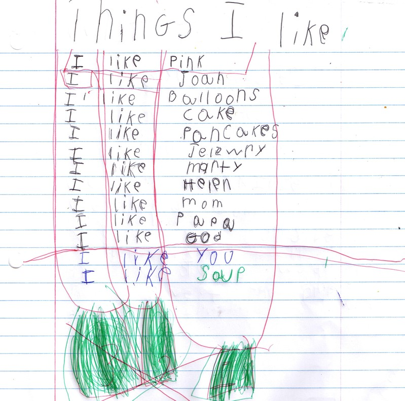 Things_i_like
